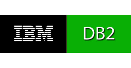 Illustration of IBM DB2