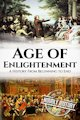 Book cover: Age of Enlightenment