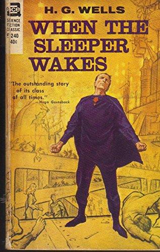 Time Travel Novel Man Wakes Up