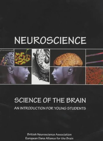 Large book cover: Neuroscience: Science of the Brain